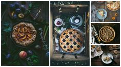 Seven Of Our Favourite Pie Recipes From Around The Web