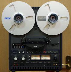 Otari MX-5050BIII - www.remix-numerisation.fr - Rendez vos souvenirs durables ! - Sauvegarde - Transfert - Copie - Restauration de bande magnétique Audio - MiniDisc - Cassette Audio et Cassette VHS - VHSC - SVHSC - Video8 - Hi8 - Digital8 - MiniDv - Laserdisc