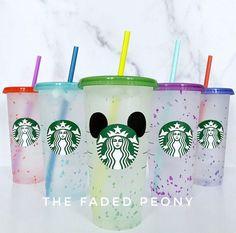 Sippin\u2019 pretty Starbucks cold cup