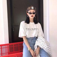 ˗ˏˋ i s a b e l l a ˊˎ˗ grunge fashion, k fashion, korea fashion, asian Korean Street Fashion, Korea Fashion, Asian Fashion, Look Fashion, 90s Fashion, Trendy Fashion, Fashion Outfits, Womens Fashion, Fashion Trends