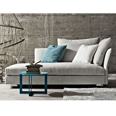 Holiday Sofa - design Ferruccio Laviani - Molteni&C