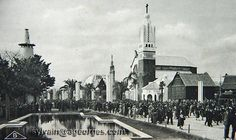 missions evangeliques exposition coloniale 1931 Colonial, Photo Expo, Paris Skyline, Painting, Travel, The Visitors, Voyage, Trips, Painting Art