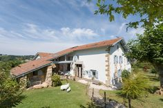 See 1 photo from 6 visitors to Saint Pée. Bed & Breakfast, Beau Site, Biarritz, Basque Country, Aquitaine, B & B, Dream Big, Strand, Trip Advisor