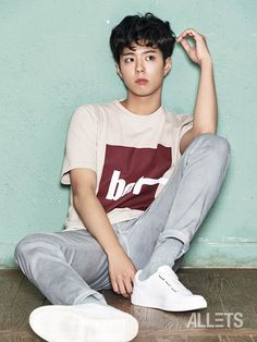 More Park Bo Gum For TNGT | Couch Kimchi