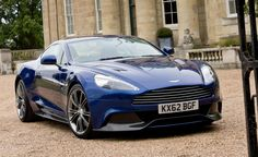 vanquish+car | ... most beautiful cars in the world the new 2013 Aston Martin Vanquish
