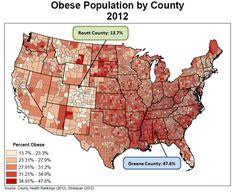 obesity america - www.healthcoverageally.com
