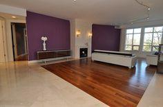 fireplace living room wall violet - Google zoeken