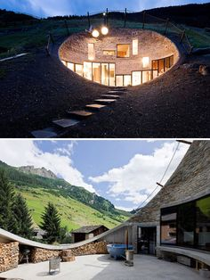 20 Outstanding Architectural Designs From All Over the Globe