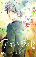 Ao Haru Ride Kou, Tanaka Kou, Mabuchi Kou, Blue Springs Ride, Female Friends, Slice Of Life, Shoujo, Mobile Wallpaper, Manga Anime