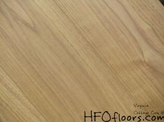 "Floor On Collection Cottage Oak. 50.59"" x 7.56"" x 8mm, 2 strip rustic finish."