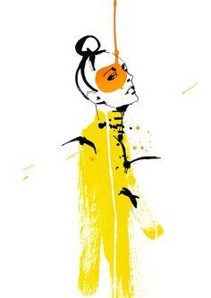 Cecilia Lundgren - Illustrator | Cecilia Lundgren - Illustrator