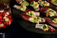 guacamole with endive dungeness crab guacamole with endive more endive ...