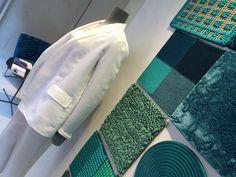 In occasione della Milano Design Week 2015, La Tenda boutique presenta lo showcase a cura di @PAOLA LENTI Official che ospita la presentazione di una serie di disegni al tratto di tappeti realizzati dall'architetto Renato J. Morganti. #latendaexperience #fashion #art #Milano #fuorisalone2015 #mdw15 #expo2015 #expoincittà #paolalenti #breradesigndistrict