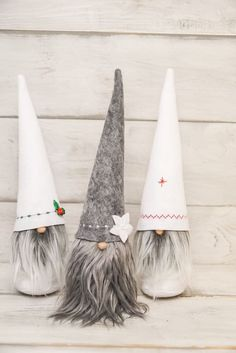 nice Christmas gnome, felt gnome, Scandinavian Gnome, Christmas Nisse, Tomten Dolls, Swedish Tomte, Scandinavian Decor by http://www.best99-home-decor-pics.club/handmade-home-decor/christmas-gnome-felt-gnome-scandinavian-gnome-christmas-nisse-tomten-dolls-swedish-tomte-scandinavian-decor/