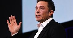 03/21/2018 - Elon Musk could make more than $50 billion from pay plan shareholders approved...but he has a lot to deliver