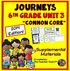 What Is A Pal Journeys First Grade Supplemental Materials border=