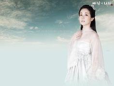 연(해씨부인)/최정원♡♡♡The Kingdom Of The Winds[1](Hangul:바람의 나라), is a 2008 South Korean historical drama, broadcast on KBS from 10 September 2008 to 15 January 2009.  The drama is about the life of the third king of Goguryeo,King Muhyul/Daemusinwho was called the god of wars. The drama depictedMuhyulas a person who was born with a curse to kill his parents, siblings, son and destroy his own country.