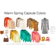 Warm Spring Capsule Colors by katestevens on Polyvore featuring H&M, Vivienne Westwood, Equipment, Full Tilt, Safiyaa, 0039 Italy, Vero Moda, malo, Dorothy Perkins and MICHAEL Michael Kors