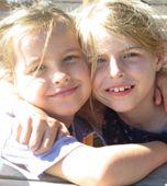 Newborn Screening saved their lives - Classic Galactosemia.....  Not Alone!!!