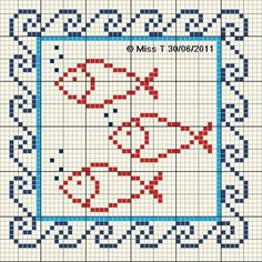 Thrilling Designing Your Own Cross Stitch Embroidery Patterns Ideas. Exhilarating Designing Your Own Cross Stitch Embroidery Patterns Ideas. Cross Stitch Sea, Beaded Cross Stitch, Cross Stitch Borders, Cross Stitch Animals, Cross Stitch Charts, Cross Stitch Designs, Cross Stitching, Cross Stitch Patterns, Diy Embroidery