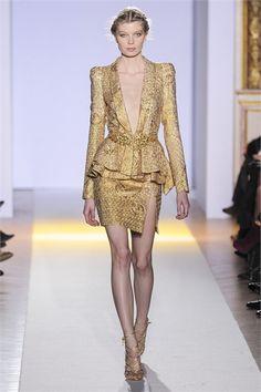 Zuhair Murad Haute Couture Printemps/Été 2013