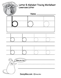 Lowercase A Tracing Worksheet - Lowercase Letter Tracing Worksheets Free Printables Doozy Moo Free Handwriting Worksheets For Kindergarten Block Style Print Lowercase Letter Tracing . Capital Letters Worksheet, Letter D Worksheet, Letter Writing Worksheets, Alphabet Writing, Handwriting Worksheets, Tracing Letters, Preschool Writing, Handwriting Practice, Alphabet Letters