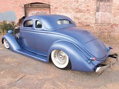 1936 Ford Coupe Maintenance/restoration of old/vintage vehicles: the material for new cogs/casters/gears/pads could be cast polyamide which I (Cast polyamide) can produce. My contact: tatjana.alic@windowslive.com