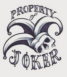 Property of Joker