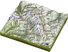 The Tour de Mont Blanc – Trail stages The route here and throughout this site is described in an anti-clockwise direction which is the 'classic' way to walk it – though there is no right or wrong way only what suits you best. You may choose to finish each day in different places than those listed here and breakContinue Reading