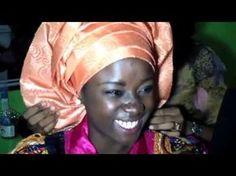 78ac605a2322f 32 Best Ichafu - Igbo Nigerian Head Scarf images | African style ...