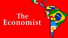 The Economist Predicciones para América Latina 2016