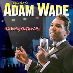 Adam Wade - The Writing On The Wall:The Very Best Of Adam Wade, Red