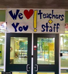 jyjoyner counselor: School Counselor=Fulfilling Career Source by sixthbloom School Gifts, School Fun, School Teacher, School Stuff, Student Teacher, School Office, School Days, Sunday School, Middle School