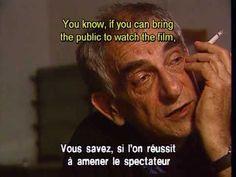 Kieslowski - Cinema Lesson in Blanc