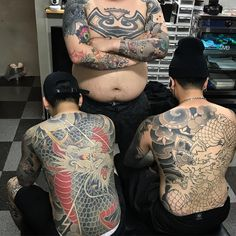 "119 Likes, 10 Comments - tattooist maroo (@ym_horimaroo) on Instagram: ""#의성인형#부동명왕#난동생부동명왕#오랫만에#아파써"""
