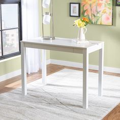 Varick Gallery® Oday Writing Desk