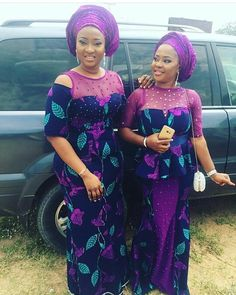#asoebispecial #asoebi #speciallovers #wedding #makeover #dress #headgear @luscious_temi #in @abibizzstitches