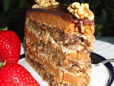 Bakery Recipes, Cupcake Recipes, Cookie Recipes, Dessert Recipes, Torte Recepti, Kolaci I Torte, Croation Recipes, Torta Recipe, Serbian Recipes