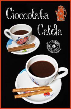Cioccolata calda bimby