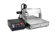 The mechanized CNC Engraving and Cutting appliance is suitable for various equipment