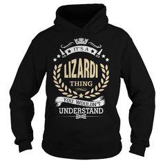 Cool LIZARDI T-Shirts