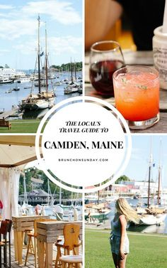 Camden Maine Travel Guide Where to stay in Camden Maine where to eat in Camden Maine Rockland Maine Rockport Maine babies flight hotel restaurant destinations ideas tips Rockland Maine, Camden Maine, Kennebunkport Maine, Rockport Maine, Acadia Maine, Visit Maine, East Coast Road Trip, New England Travel, All I Ever Wanted
