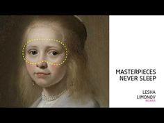 (44) Winner of the Rijksstudio Award 2017: Masterpieces Never Sleep! - YouTube