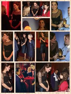 Duchess Kate hosts Place2Be awards ceremony at Kensington Palace 19 NOVEMBER 2014 The Duchess of Cambridge invited the children's mental health charity Place2Be into her home on Wednesday night, as she hosted the first ever Place2Be Wellbeing in Schools Awards ceremony. The charity is the leading UK provider of school-based mental health support and counts Kate as one of their patrons.