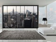 Play pixers we live to change wall murals walls - La residence lassus par schlesinger associates ...