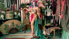 Znalezione obrazy dla zapytania mastectomy burlesque