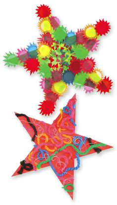 Easy Christmas Art Craft Activities | Primary School Activities | Art activities for children/students/kids | Teacher Art Craft Lesson Plans | Australian School Teacher Education Resources