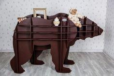 Медведь бурый