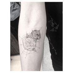 Dr Woo Tattoo, Kat Tat, Shamrock Social Club, Clubs In Hollywood, Doctor Woo, Tattoo Inspiration, Tattoo Artists, Tatting, Tattoo Designs