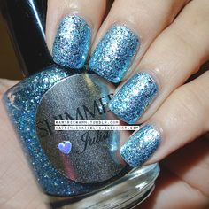 Shimmer Julia over Cacee BFE Daydream Aura
